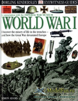 World War I (Simon Adams)