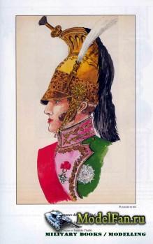 Splendeur des Uniformes de Napoléon (Tome 5). Costumes Du Sacre - Arme ...