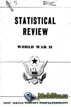 Statistical Review. World War II. A Summary of ASF Activities