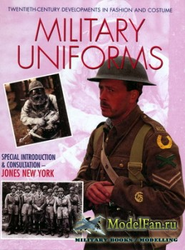 Military Uniforms (Carol Harris and Mike Brown)