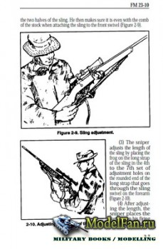 Sniper Training Field Manual (US Department of Defence)