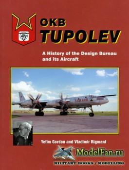 Midland - OKB Tupolev