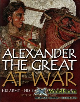 Osprey - General Military - Alexander the Great at War