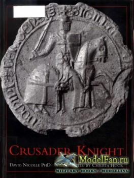 Osprey - General Military - Crusader Knight
