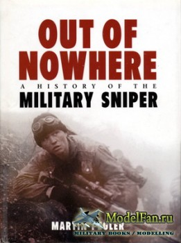 Osprey - General Military - Out of Nowhere: A History of the Military Snipe ...