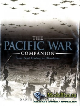 Osprey - General Military - The Pacific War Companion: From Pearl Harbor to ...