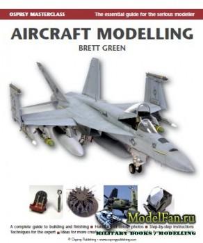 Osprey - Masterclass - Aircraft Modelling