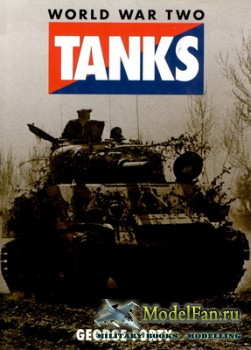 Osprey - World War 2 - Tanks