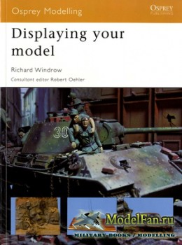 Osprey - Modelling 44 - Displaying your Model