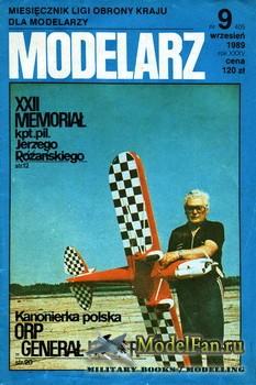 Modelarz 9/1989