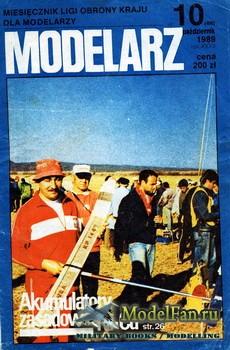 Modelarz 10/1989