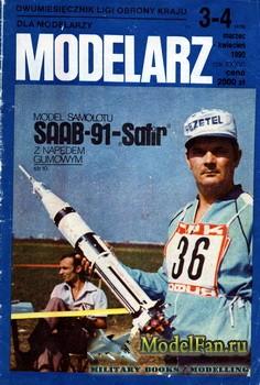 Modelarz 3-4/1990