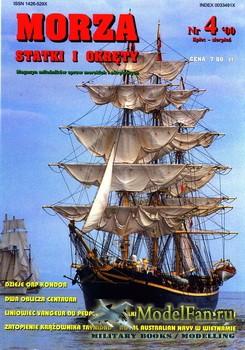Morza Statki i Okrety №4/2000