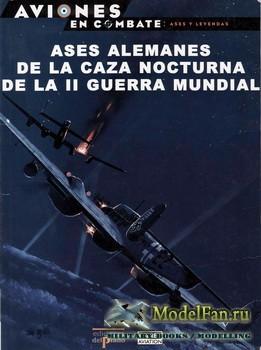 Osprey - Del Prado - Aviones en Combate - Ases Y Leyendas №11 - Ases Aleman ...