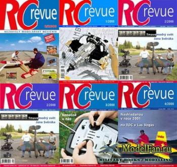 RC Revue за 2000 год