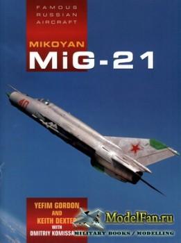 Midland - Mikoyan MiG-21