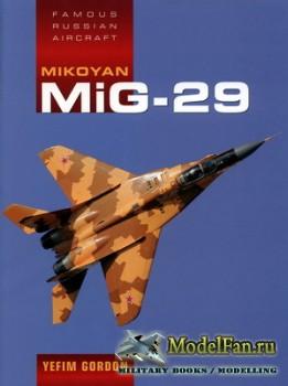 Midland - Mikoyan MiG-29