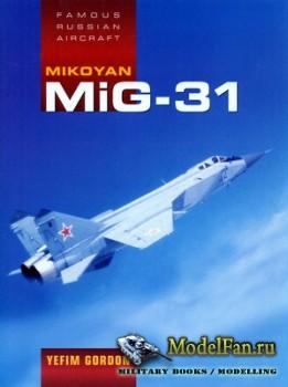 Midland - Mikoyan MiG-31