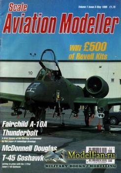 Scale Aviation Modeller International (May 1995) Vol.1 №5