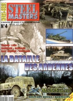 Steel Masters Hors-serie №4 (2000) - La Bataille des Ardennes