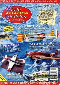 Scale Aviation Modeller International (December 1996) Vol.2 №12