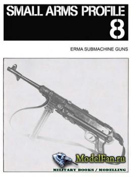 Small Arms Profile 8 - Erma Submachine Guns