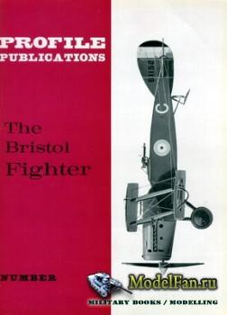 Profile Publications - Aircraft Profile №21 - The Bristol Fighter