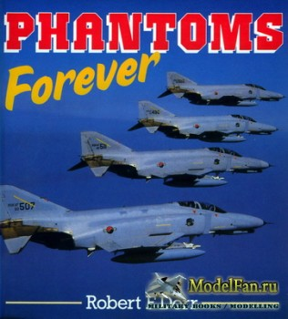 Osprey - Colour Series - Phantoms Forever