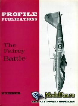 Profile Publications - Aircraft Profile №34 - The Fairey Battle