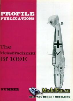 Profile Publications - Aircraft Profile №40 - The Messerchmitt Bf-109E