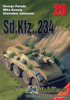 Kagero photosniper 20 sd kfz 234