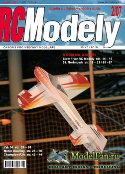 RC Modely 2/2007