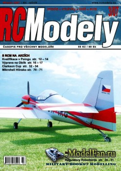 RC Modely 3/2007