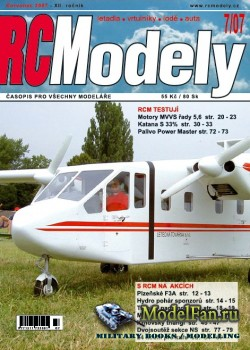 RC Modely 7/2007