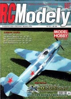 RC Modely 9/2007