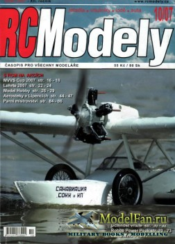 RC Modely 10/2007