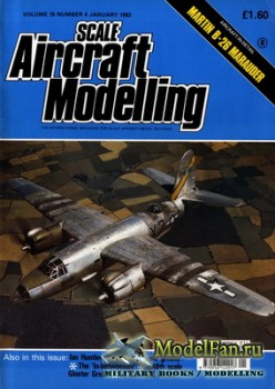 Scale Aircraft Modelling (January 1993) Vol.15 №4