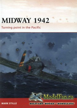 Osprey - Campaign 226 - Midway 1942: Turning Point in the Pacific