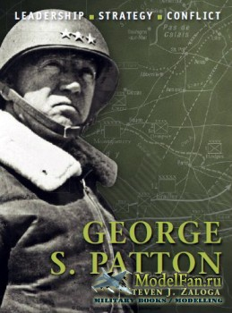 Osprey - Command 3 - George S. Patton
