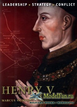 Osprey - Command 8 - Henry V