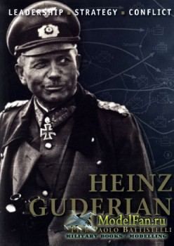 Osprey - Command 13 - Heinz Guderian