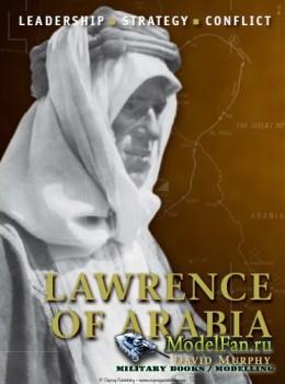 Osprey - Command 19 - Lawrence of Arabia