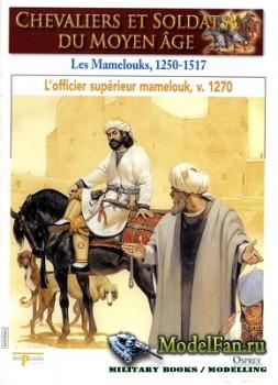Osprey - Delprado - Chevaliers Et Soldats Du Moyen Age 63 - Les Mamelouks,  ...