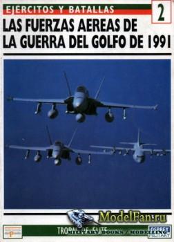 Osprey - del Prado - Ejercitos y Batallas 2 - Tropas de Elite 1 - Las Fuerz ...