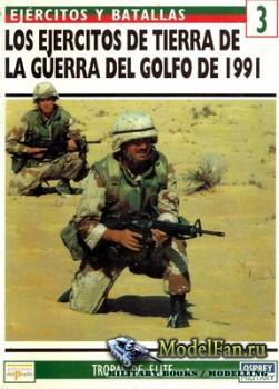 Osprey - del Prado - Ejercitos y Batallas 3 - Tropas de Elite 2 - Los Ejerc ...