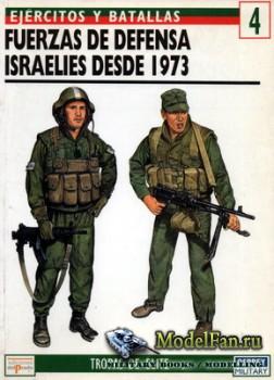 Osprey - del Prado - Ejercitos y Batallas 4 - Tropas de Elite 3 - Fuerzas d ...