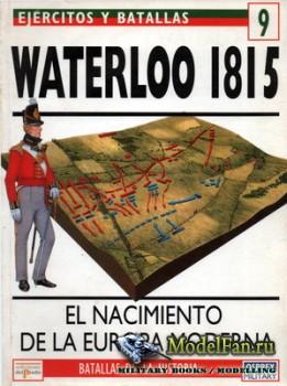 Osprey - del Prado - Ejercitos y Batallas 9 - Batallas de la Historia 4 - W ...