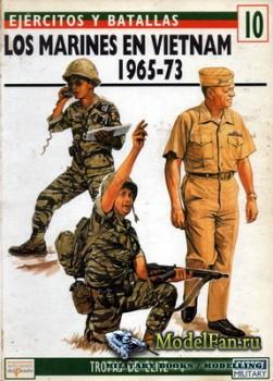 Osprey - del Prado - Ejercitos y Batallas 10 - Tropas de Elite 6 - Los Mari ...