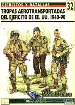 Osprey - del Prado - Ejercitos y Batallas 32 - Tropas de Elite 17 - Tropas  ...