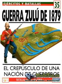 Osprey - del Prado - Ejercitos y Batallas 35 - Batallas de la Historia 17 - ...